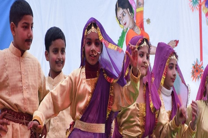 Army Public School-Cultural Activities