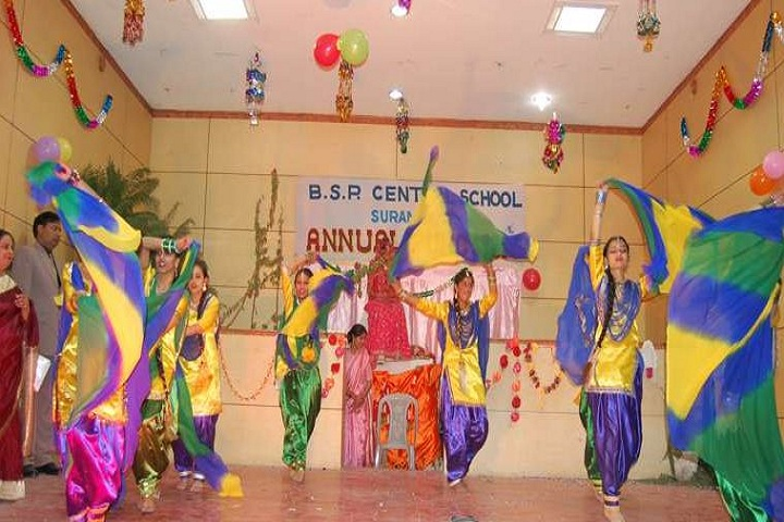 B S P Central School-Annual Day
