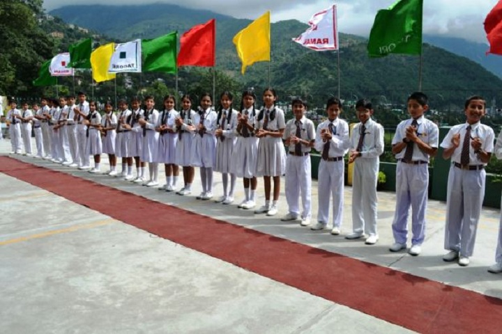 Bhagirathi Dass Dav Public School-Events