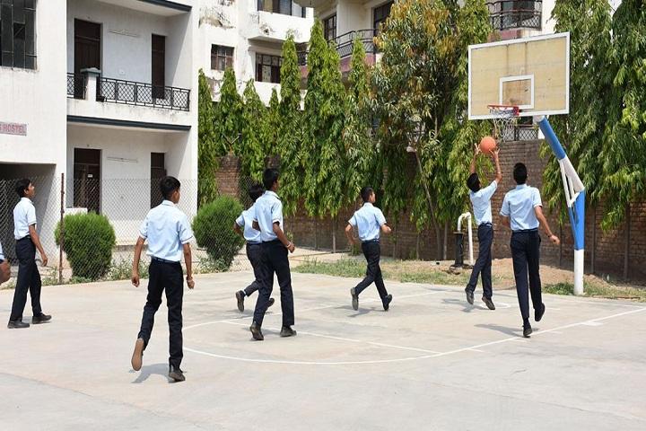 Bhojia Vidyapeeth-Sports