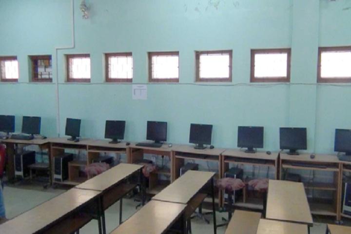 Kendriya Vidyalaya No 1-IT Lab