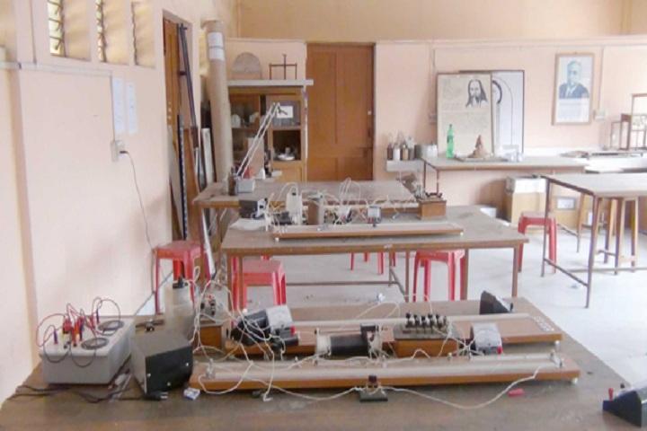 Kendriya Vidyalaya No 1-Physics Lab
