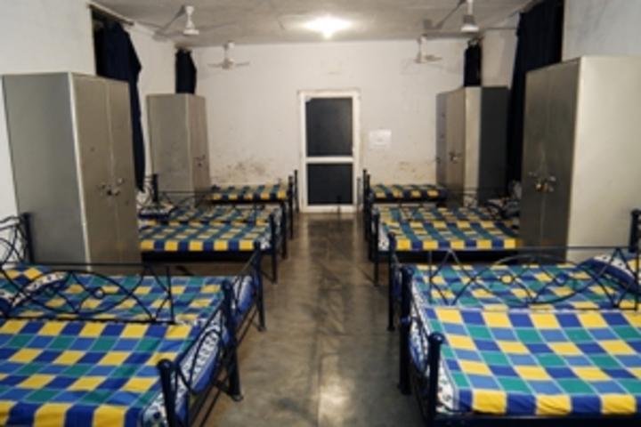 Chinmaya Vidyalaya-Dormitories