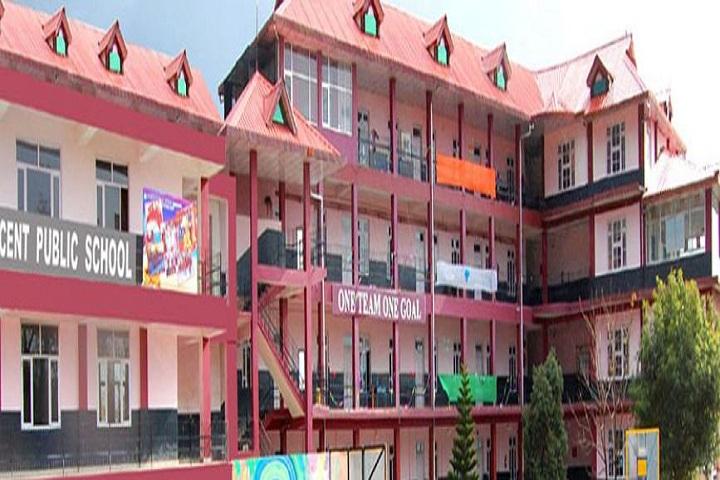 Crescent Public School-School Campus