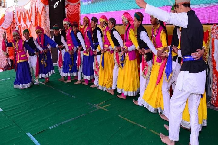 DAV Centenary Public School-Cultural Activities