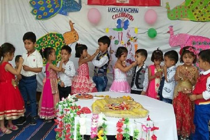 DAV Public School- Celebrations