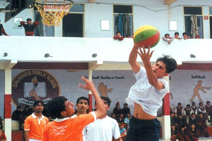 Dalhousie Public School-Sports