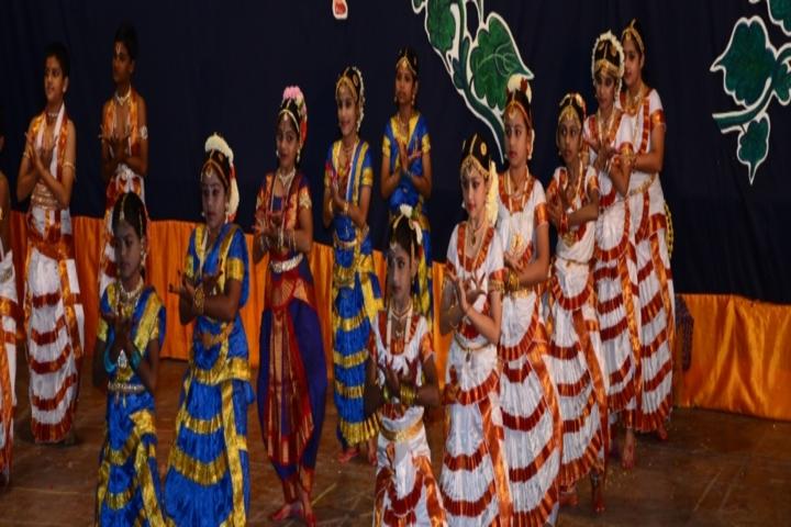 DAV Centenary Public School-Cultural Fest
