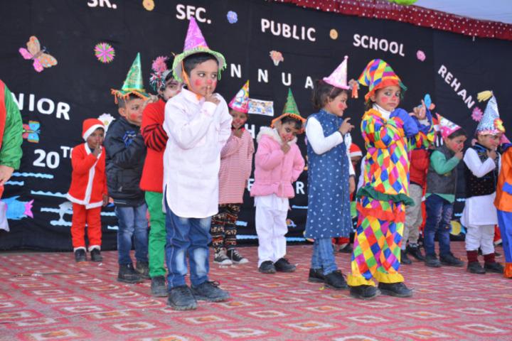 DAV Public School-Activity