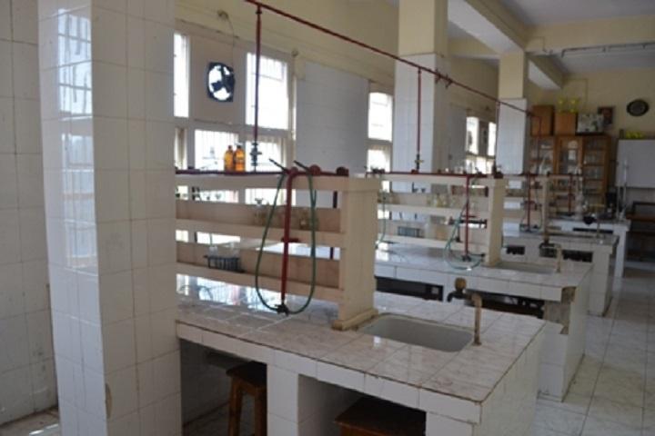Dayanand Public School-Chemistry-Lab