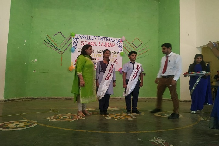 Doon Valley International School-Sports meet