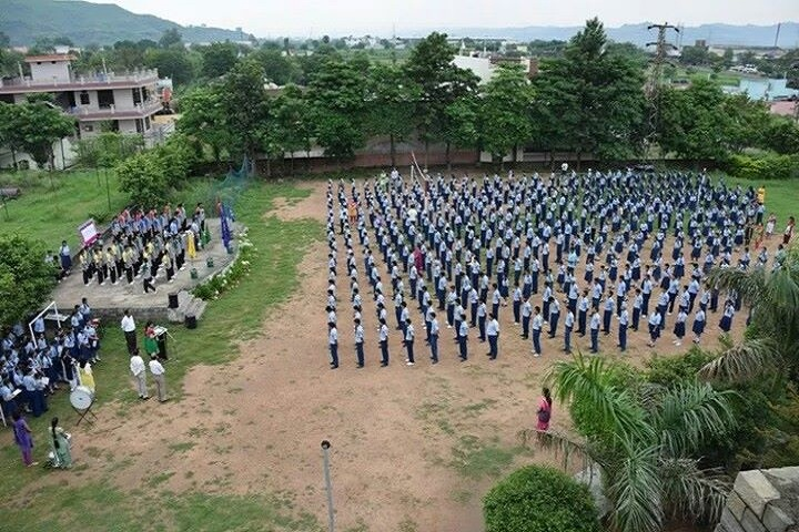 Doon Valley Public School-Assembly