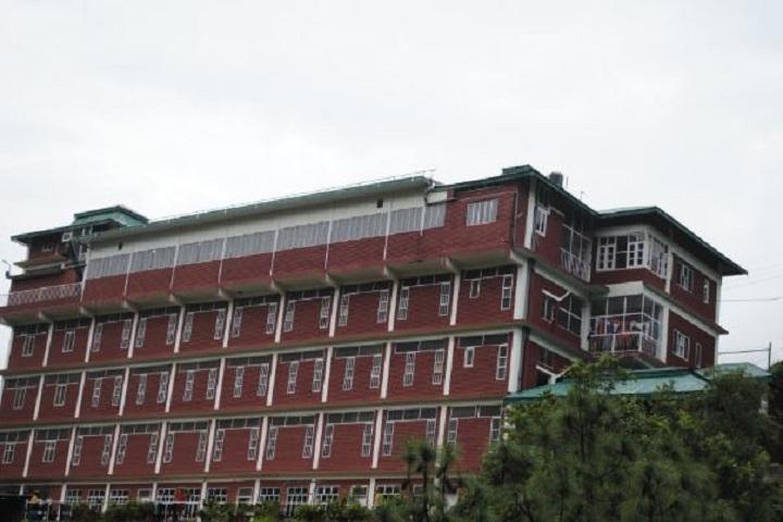 Durga Public School-Campus