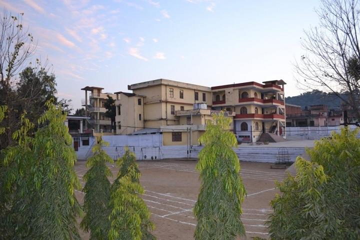 GAV Public School-Campus