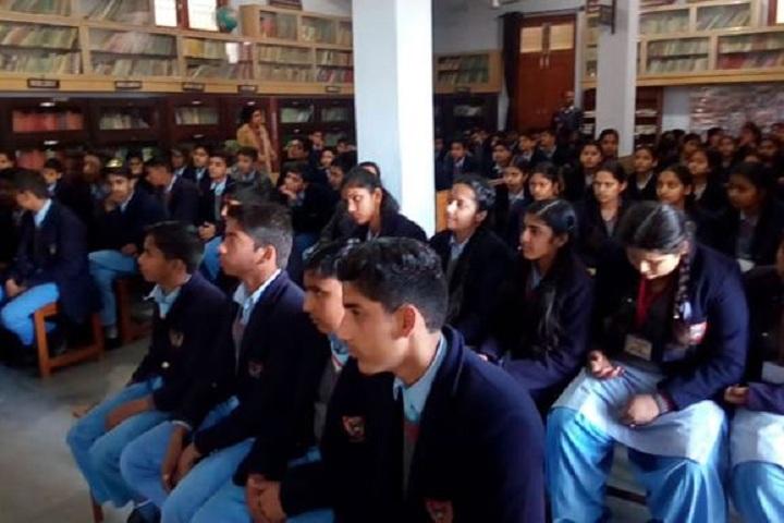 GAV Public School-Class