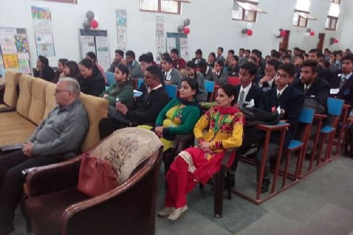 GAV Public School-Seminar