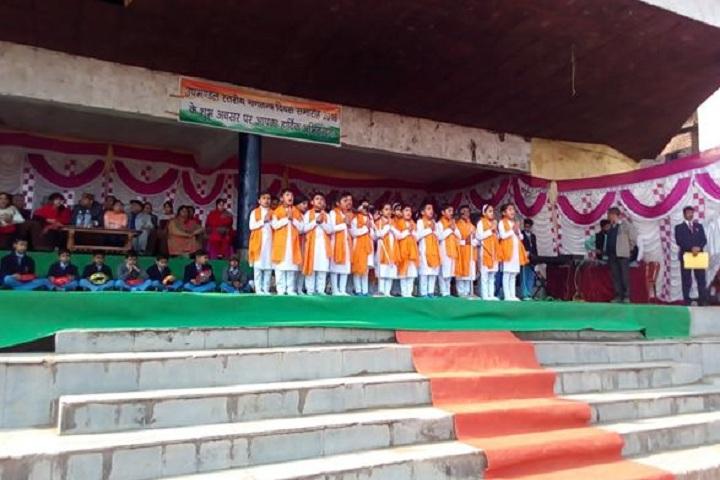 GAV Public School-Singing