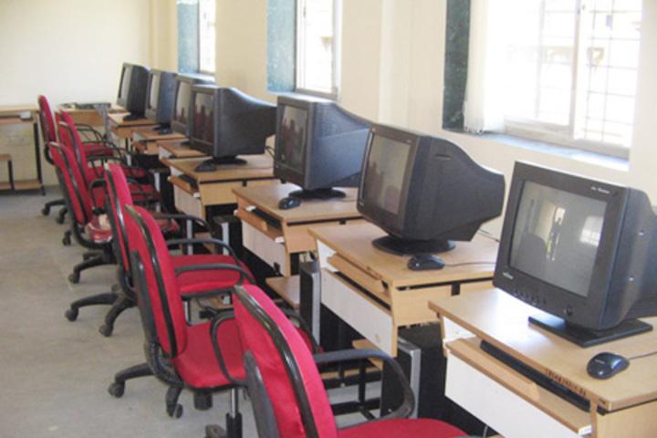 Government BSL Senior Secondary School-Computer Lab