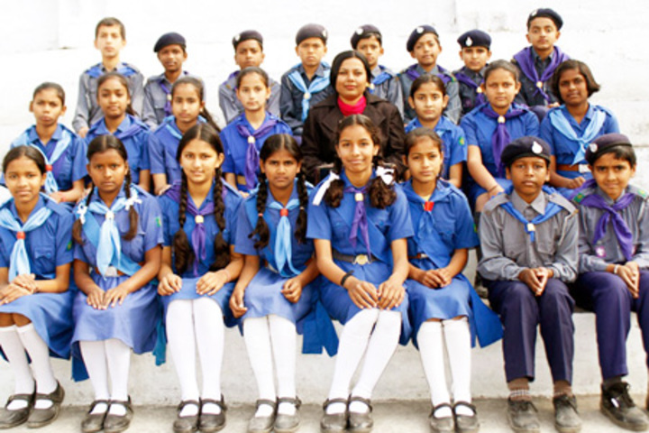 Government BSL Senior Secondary School-NSS