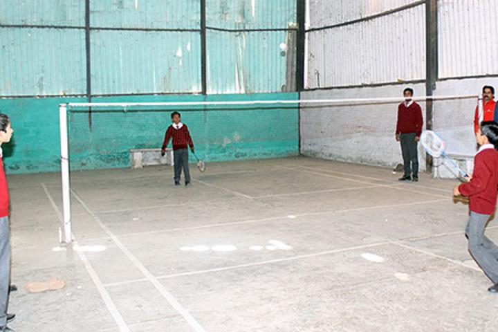 Government BSL Senior Secondary School-Sports
