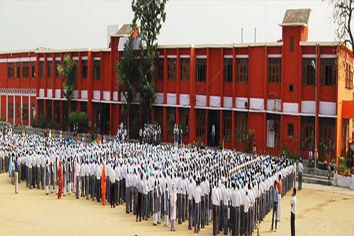 Guru Nanak Mission Public School-Assembly