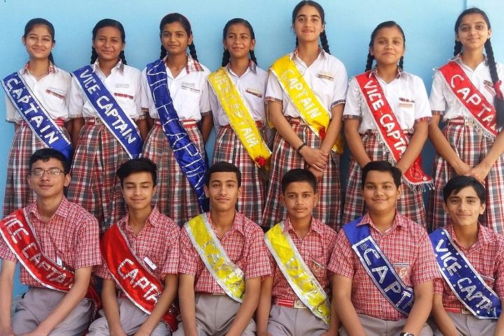 Hamirpur Public School-Others