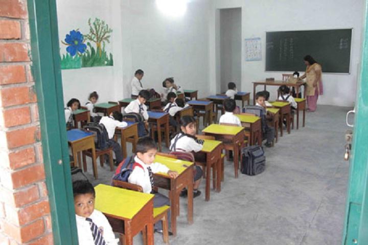 Highland Public School-Kids