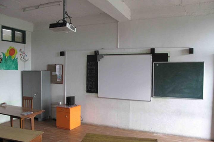 Highland Public School-Smart-Classroom