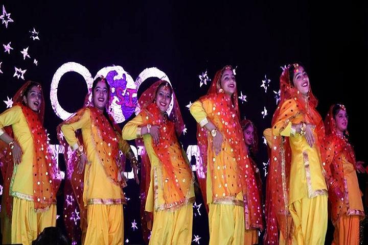 Indus Global School-Events