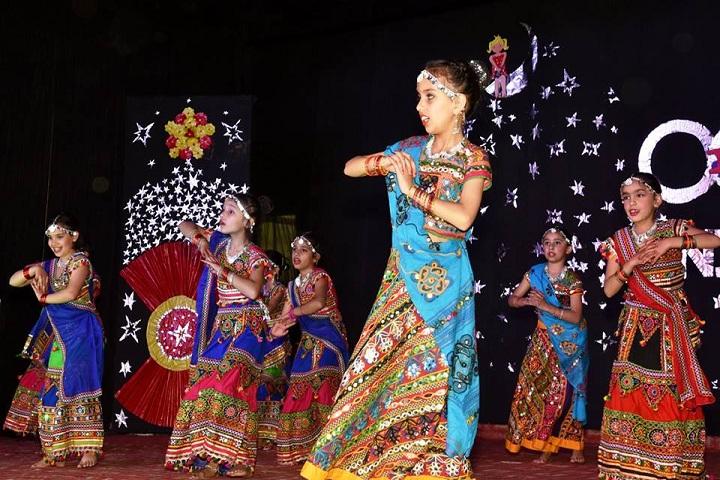 Indus Global School-Events1