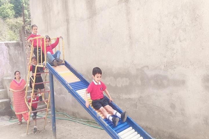 Indus Global School-Play Game