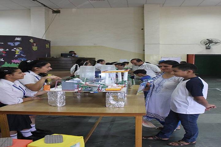 Indus Global School-Science Fair