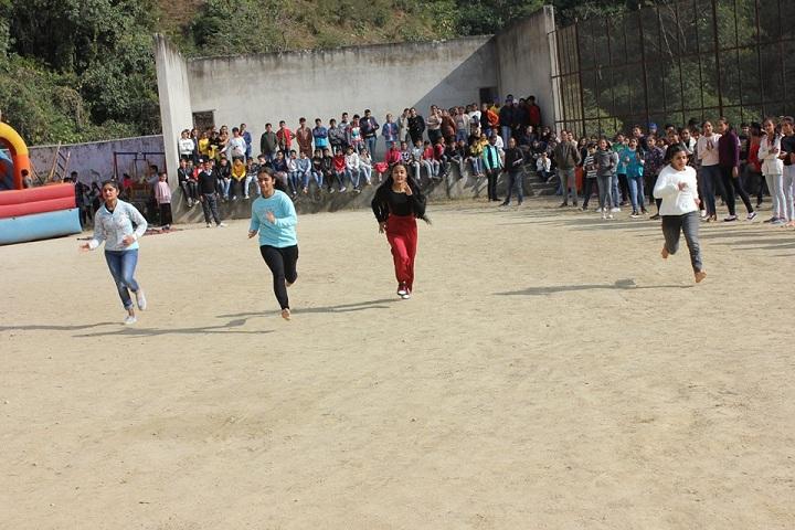 Indus Global School-Sports