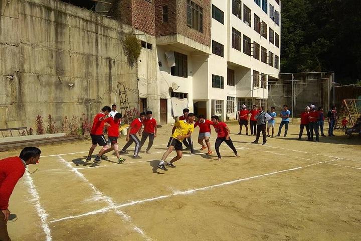 Indus Global School-Sports1