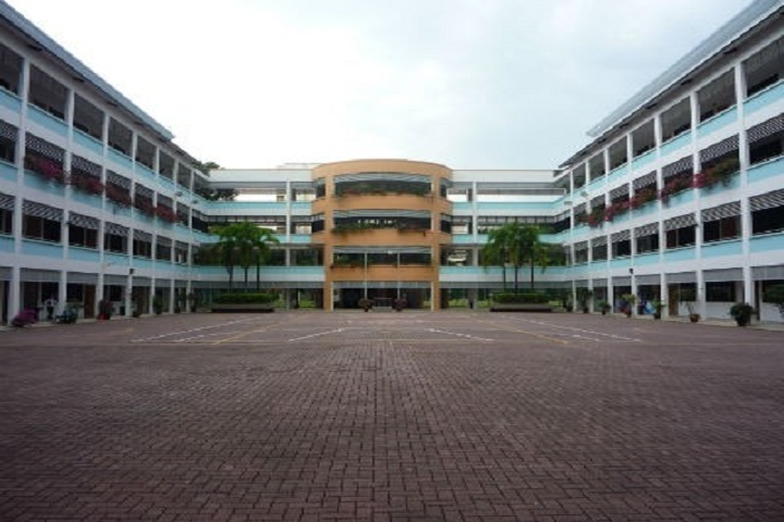 J S Wisdom World School-Campus View