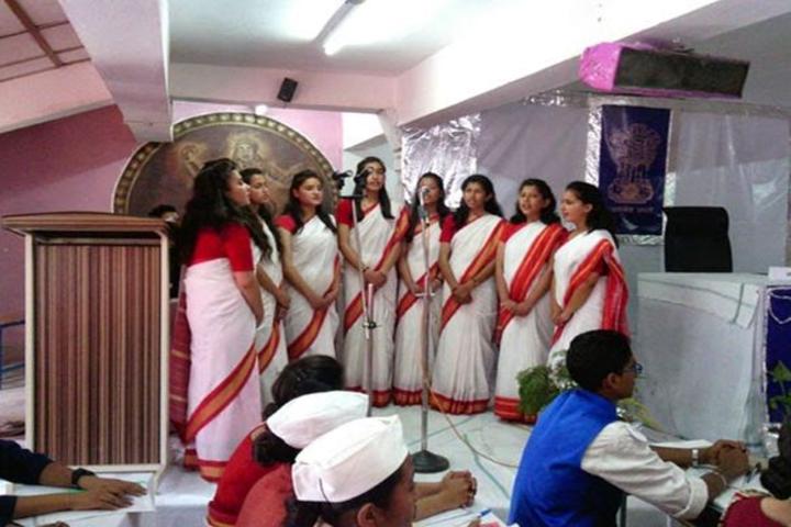 Jawahar Navodaya Vidyalaya-Event 2