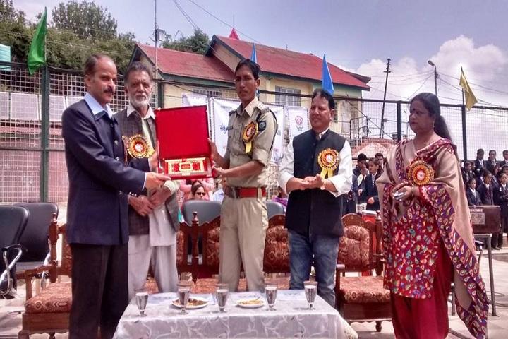 Jawahar Navodaya Vidyalaya-Achievement