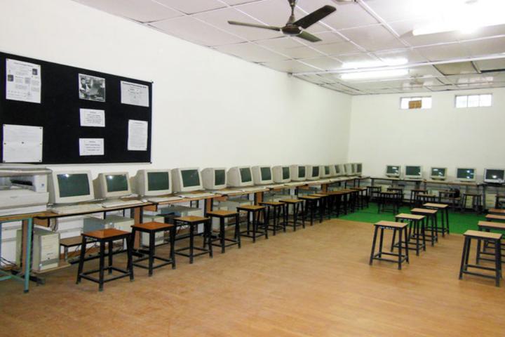 Jawahar Navodaya Vidyalaya-Computer Lab1