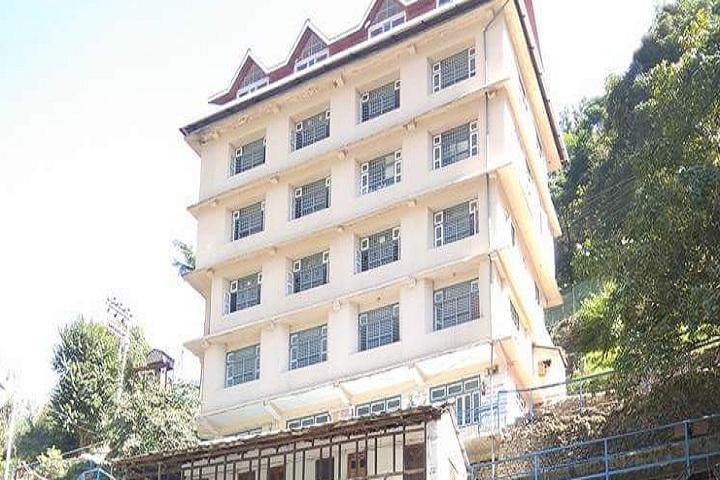 Jeori Public School-Campus-View