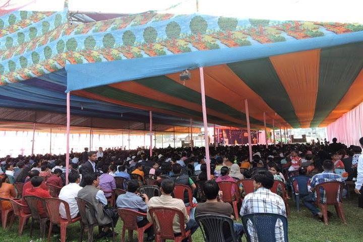 Padi Lailang Memorial School-Event