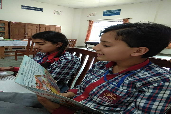 Kendriya Vidyalaya-Students1