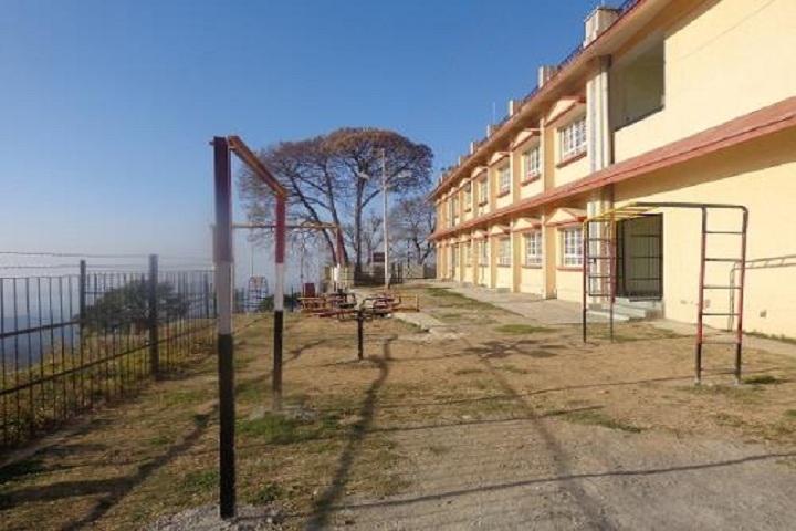 Kendriya Vidyalaya-Side-View-Campus