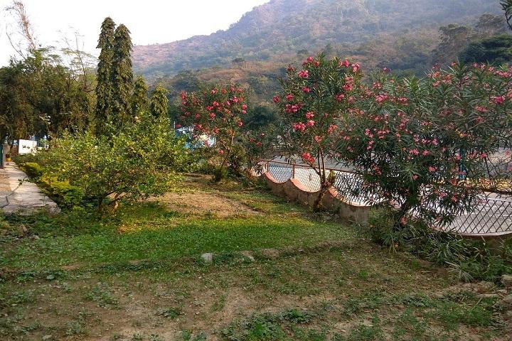 Kendriya Vidyalaya-Botanical-Garden