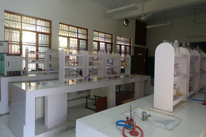 Kendriya Vidyalaya No 2-Chemistry-Lab