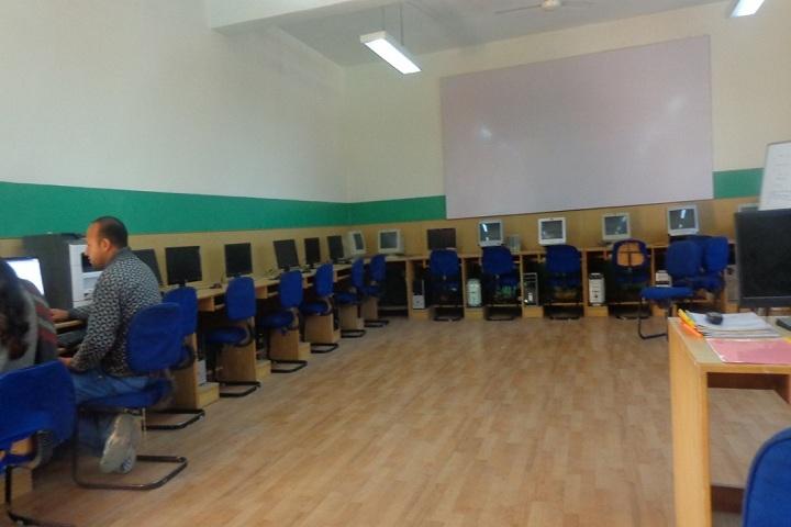 Kendriya Vidyalaya No 2-IT-Lab