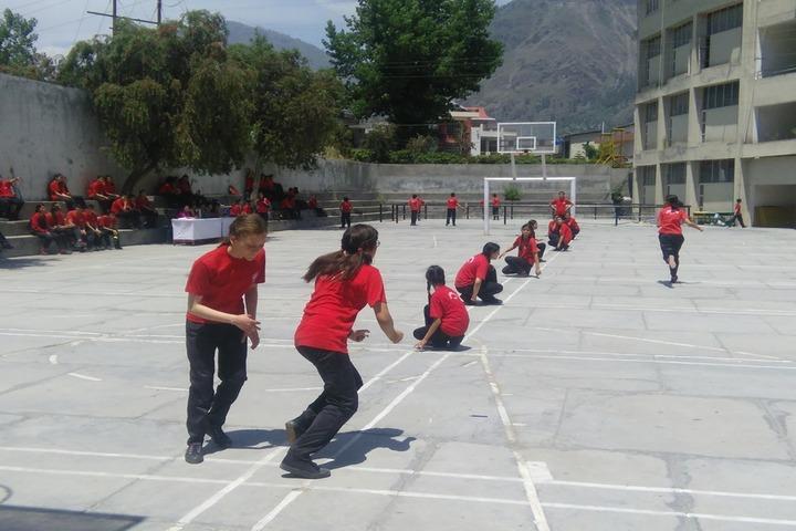 La Montessori School-Sports1
