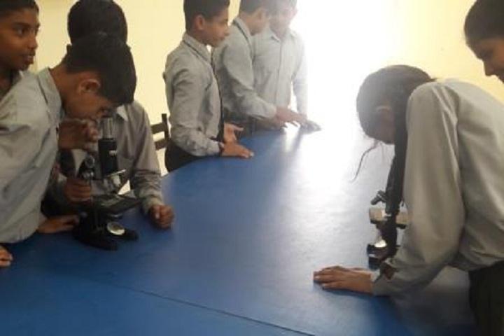 Laureate Global School-Lab