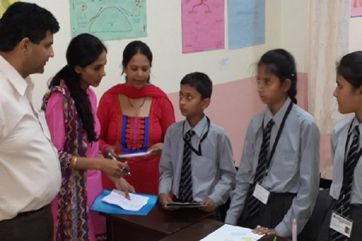 Laureate Global School-Others