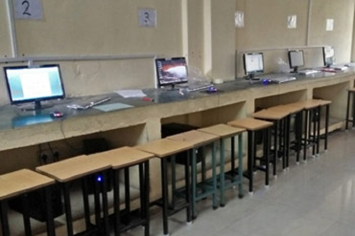 Lawrence Public School-Computer-Lab
