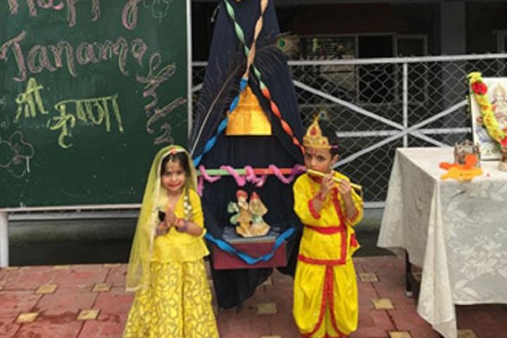 Lawrence Public School-Festivals-Celebrations